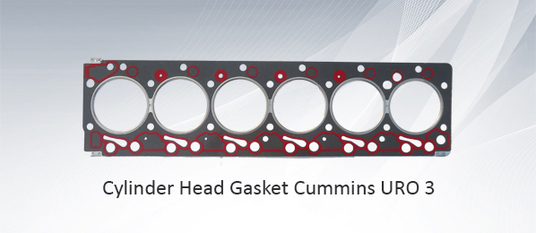 SILENCER HEAD GASKET manufacturers in Delhi